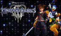Kingdom Hearts 3 - Il level design avrà una buona verticalità