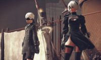 Svelato il tema dinamico per PS4 incluso nella NieR:Automata Game of the YoRHa Edition