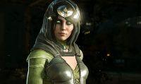 Enchantress sta arrivando su Injustice 2 - Ecco un trailer dedicato ai suoi attacchi