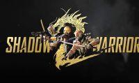 Shadow Warrior 2 potrebbe essere migliore su PS4 Neo e Xbox One Scorpio