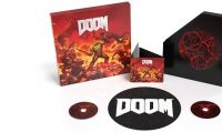 La soundtrack originale di DOOM arriva in vinile e CD nell'estate 2018