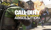 Il DLC Absolution di CoD: Infinite Warfare è disponibile su One e PC