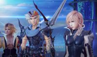 Dissidia Final Fantasy NT - Square Enix rilascia una carrellata di nuove immagini