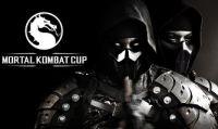 Mortal Kombat Cup e anteprima Romics