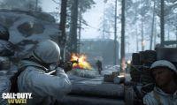 Call of Duty: WWII è in arrivo gratis per tutti gli abbonati PlayStation Plus