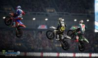 Annunciato Monster Energy Supercross - The Official Videogame 3