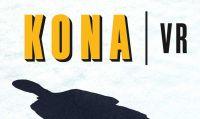 Kona VR è ora disponibile su PlayStation 4 e PC