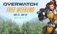 Overwatch - Al via un nuovo Free Weekend su PS4, Xbox One e PC