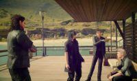Final Fantasy XV - Retroscena sulle ''caotiche'' fasi di sviluppo