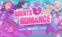 Annunciato Valorant Agents of Romance