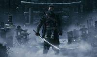 Ghost of Tsushima - Emergono nuovi dettagli sul protagonista e sulla trama