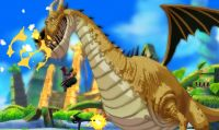 Seconda ondata di DLC per One Piece Unlimited World Red