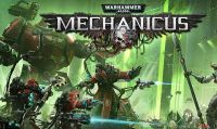 Warhammer 40.000 Mechanicus è ora disponibile per console