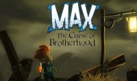 Max: The Curse of Brotherhood disponibile su Nintendo Switch