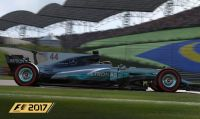Disponibile il corposo update 1.9 per F1 2017