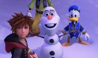 Kingdom Hearts 3 - Ecco il peso del gioco su PS4