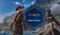 Google ha fissato un evento alla prossima GDC di San Francisco