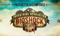 BioShock Infinite - Industrial Revolution Trailer Italiano