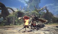 Monster Hunter World - L'artbook Dive to Monster Hunter: World arriverà anche in occidente