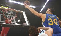 Nuove immagini per NBA 2K15