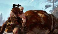 God of War - Rivelate nuove immagini delle Rovine di Midgard