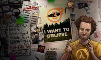 Half Life 3 sarà giocabile tramite il visore oculare?