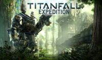 Titanfall 'Expedition' DLC gameplay trailer