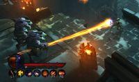 Diablo 3 - PS3 Gameplay Trailer