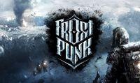 Frostpunk - Vendute 250.000 copie in sole 66 ore