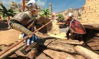 Chivalry: Medieval Warfare in arrivo per console