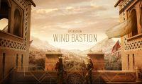 Rainbow Six Siege - Ecco i primi dettagli della Stagione 4 Operation Wind Bastion