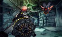 Strogg si unisce al roster di Quake Champions