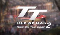 Pubblicati due nuovi video gameplay per TT Isle of Man - Ride on the Edge 2