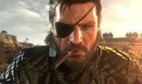 In arrivo la Definitive Edition di Metal Gear Solid 5?