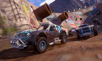 Il nuovo trailer di Onrush rivela le classi dei veicoli