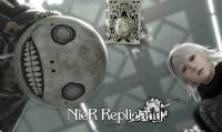 NieR Replicant è ora disponibile