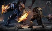 Data di uscita di Lords of the Fallen