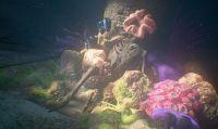 Scovato un Clicker 'acquatico' in Uncharted 4?