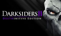 Darksiders II Deathinitive Edition per Nintendo Switch compare nel listino di Koch Media