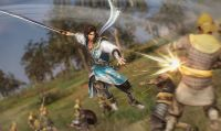 Ancora nuovi video per Dynasty Warriors 9