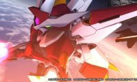 Disponibile l'Expansion Pack di SD GUNDAM G GENERATION CROSS RAYS