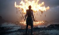 Hellblade: Senua's Sacrifice si mostra in un nuovo video gameplay