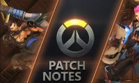 La patch 1.25 di Overwatch è disponibile sul PTR