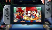 Nintendo aumenta le stime di vendita per Switch previste entro marzo 2018