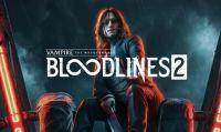 L'uscita di Vampire: The Masquerade - Bloodlines 2 è stata posticipata
