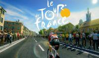 I videogiochi ufficiali del Tour de France 2018 si presentano con un trailer di lancio!