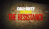 Un nuovo trailer per l'imminente evento 'The Restistance' di Call of Duty: WWII