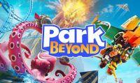 Annunciato Park Beyond