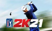 PGA Tour 2K21 - Ecco il trailer della Season 2 del Clubhouse Pass