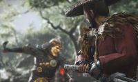 Ghost of Tsushima - Digital Foundry analizza il video gameplay dello State of Play